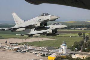 Báo Đức tin rằng chiến đấu cơ đắt nhất lịch sử 'bất lực' trước S-400