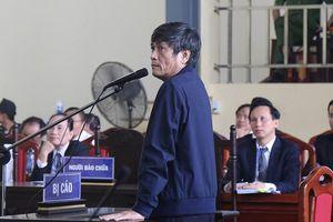 Xét hỏi cán bộ C50 về hành vi của cựu Thiếu tướng Nguyễn Thanh Hóa
