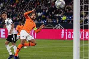 Hòa Đức khó tin, Hà Lan vào bán kết Nations League!