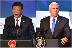 Hy vọng ASEAN không phải chọn đứng về phe Mỹ hoặc Trung Quốc!
