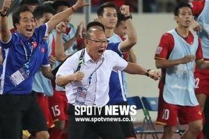 GĐKT Gede mong 'hàng xóm' Park Hang Seo chiến thắng AFF Cup 2018