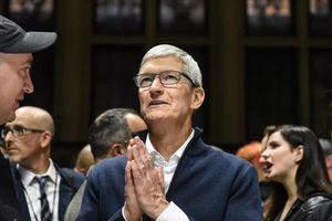 Tim Cook giải thích lý do Apple nhận 9 tỷ USD để dùng Google