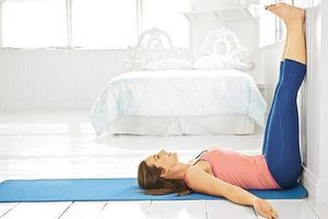 5 lợi ích của yoga với người bị bệnh ung thư