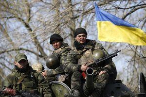 Mỹ khuyên Ukraine làm 'cuộc cách mạng' ở Donbass?