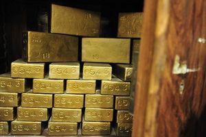 Vàng được dự báo tăng giá trong ngắn hạn