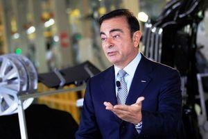 'Tượng đài' chủ tịch Carlos Ghosn của Nissan đã sụp đổ như thế nào?