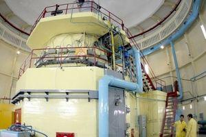 Việt - Nga hợp tác triển khai dự án Trung tâm KHCN hạt nhân