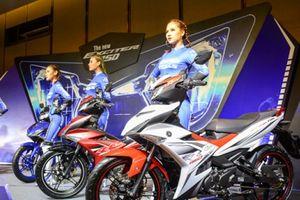 Thị trường xe máy Việt: Bảng giá xe Yamaha mới nhất tháng 11