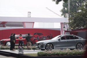 VinFast Sedan Lux A2.0, SUV Lux SA2.0, Fadil - Toàn cảnh lễ ra mắt và công bố giá chính thức