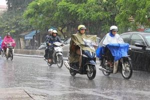 Thời tiết 20/11: Bắc Trung Bộ có mưa, áp thấp nhiệt đới mạnh lên từng giờ
