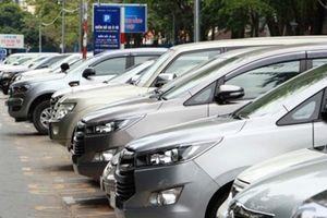 Vì sao thu phí đỗ xe bằng công nghệ mới vẫn thất thoát tiền tỷ?