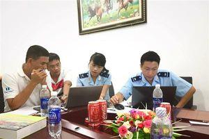 Hải quan Hà Tĩnh: Thu gần 9,5 tỷ đồng từ công tác kiểm tra sau thông quan