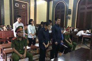 Nguyên Tổng giám đốc Công ty Tài chính Cao su cùng các thuộc cấp tiếp tục hầu tòa