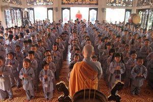 Ý nghĩa 'Tôn sư trọng đạo' trong Phật giáo