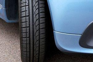 'Giải mã' tính năng hoa lốp ô tô