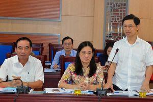 Sẽ trình HĐND tỉnh xem xét thông qua cơ chế 'kích cầu' phát triển nông nghiệp, nông thôn