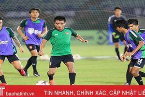 HLV Myanmar gây sốc trước trận gặp ĐT Việt Nam