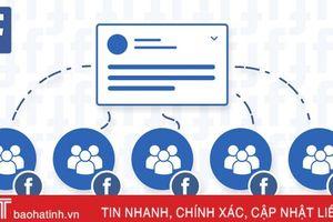 Bạn có đủ can đảm để 'từ bỏ' Facebook?