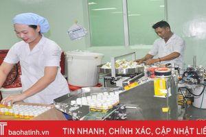 Bình chọn sản phẩm tiêu biểu – Thúc đẩy công nghiệp nông thôn phát triển
