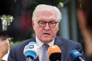 Tổng thống Đức Steinmeier cảnh báo về chủ nghĩa dân tộc cực đoan