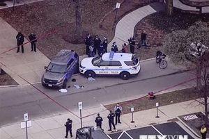 Mỹ: Hầu hết các nạn nhân trong vụ xả súng ở Chicago đã thiệt mạng