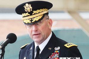 Tướng Abrams cam kết tăng cường liên minh phòng thủ Mỹ-Hàn