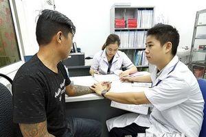 USAID: VN đi đầu dùng bảo hiểm y tế hỗ trợ dịch vụ điều trị HIV