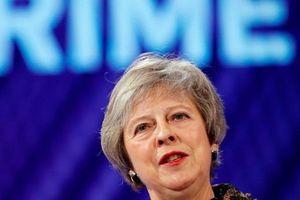 Thủ tướng Anh Theresa May sẽ tới Bỉ tham gia đàm phán Brexit
