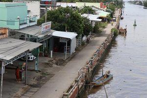 Bạc Liêu kiểm điểm trách nhiệm vụ ứng tiền tỷ đầu tư lãng phí tại huyện Hòa Bình