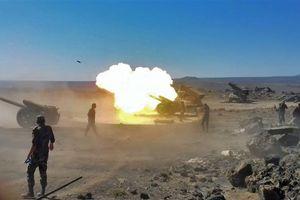 Quân đội Syria trong tình trạng báo động cao sau vụ sát hại 23 binh sĩ