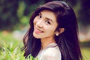 Hotgirl Thanh Bi: 'Từng vượt rào 'vặt trộm' hoa hồng để tặng cô giáo'