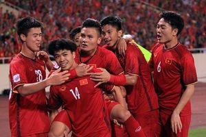 Chuyên gia bóng đá Trần Duy Long: 'Việt Nam đấu với Myanmar, đừng mải mê tấn công!'