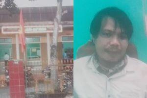 Quảng Bình: Dùng súng khống chế lãnh đạo Quỹ tín dụng nhân dân để cướp tiền