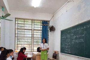 'Thầy cô giáo phải như một người kỹ sư tâm hồn, người nghệ sĩ trên bục giảng'
