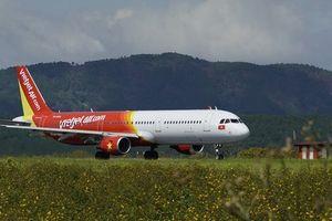 Máy bay Vietjet Air quay đầu khẩn cấp vì báo động giả, hành khách hoảng loạn