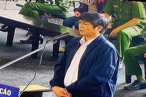 Xét xử ông Phan Văn Vĩnh: Ông Nguyễn Thanh Hóa tiết lộ 'cơ duyên' gặp Nguyễn Văn Dương