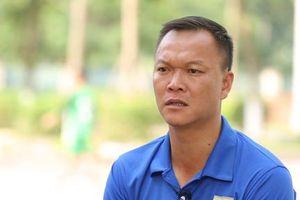 Thủ môn Dương Hồng Sơn: Myanmar khó cản bước tuyển Việt Nam
