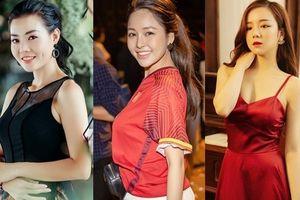 Việt Nam - Myanmar: 'Lan Cave', hot girl Trâm Anh chúc thầy trò HLV Park Hang-seo chiến thắng