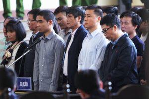 Vụ án đánh bạc nghìn tỷ: Khi cựu tướng Phan Văn Vĩnh đã 'trót' khai?