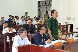 Tây Ninh: Đổi gần 40 năm oan sai lấy... 615 triệu đồng
