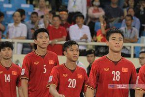 BLV Quang Huy: 'Việt Nam dễ đánh phủ đầu và thắng 1-0'
