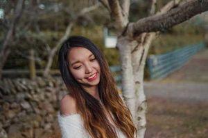 Hoa khôi du học sinh Việt tại Úc 2018: 'Sẽ theo đuổi nghề giáo'