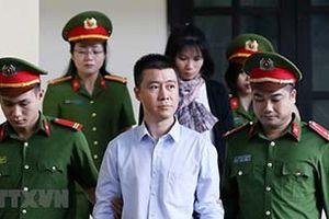 Clip: Đã thu hồi 90,7% tài sản từ việc 'rửa tiền' của Phan Sào Nam
