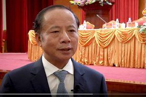 Chủ tịch Nguyễn Văn Thân: Lĩnh hội khó khăn của doanh nghiệp kiến nghị Quốc hội và Chính phủ