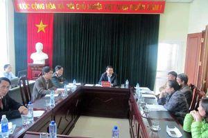 Lào Cai: Chú trọng tiếp dân, xử lý đơn thư