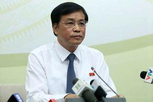 Ý kiến 'dậy sóng' ngành Công an của ĐB Lưu Bình Nhưỡng là chưa chính xác