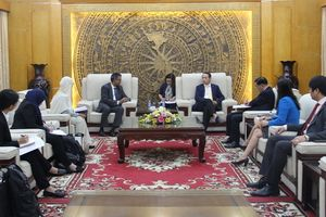 Thanh tra Chính phủ chia sẻ kinh nghiệm tổ chức ACTWG với Malaysia