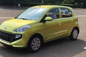 Hyundai Santro 'giá rẻ' sắp trình làng tại Việt Nam?