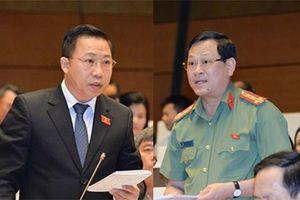 Giải quyết thế nào tranh luận của ĐBQH Lưu Bình Nhưỡng- Nguyễn Hữu Cầu?
