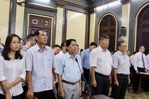 Xét xử cựu lãnh đạo MHB: Tranh cãi gay gắt về 272 tỷ đồng